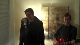 John Newman - Cheating | Cover - Robb Dalgleish & Frank Warman