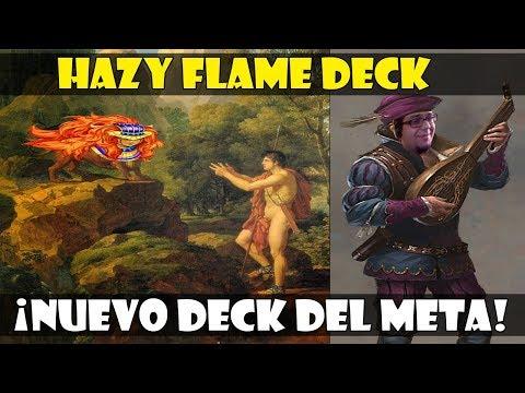 HAZY FLAME/LLAMA QUIMERA DECK | EL NUEVO DECK DEL META Y SUS COMBOS LOCOS - DUEL LINKS