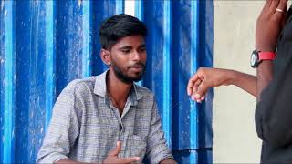 VILAYADU  (Girls Are not toys to play) Tamil short film 2018 Official teaser