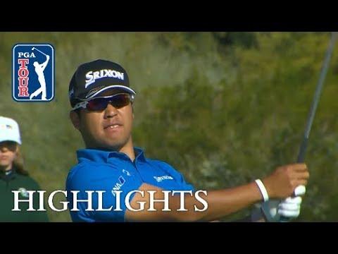 Hideki Matsuyamas Extended Highlights