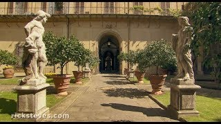 Florence, Italy: Medici Sights