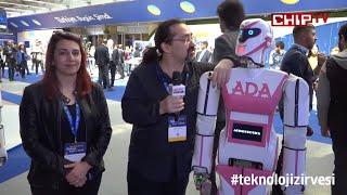 Turkcell Teknoloji Zirvesi Turunda Kameramıza Takılan Teknolojiler