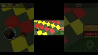 Jugando roblox con tanza