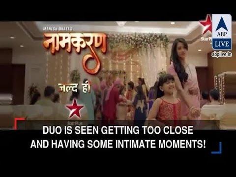 In Graphics: Barkha and Viraf's intimate scene in 'Naamkaran' teaser thumbnail