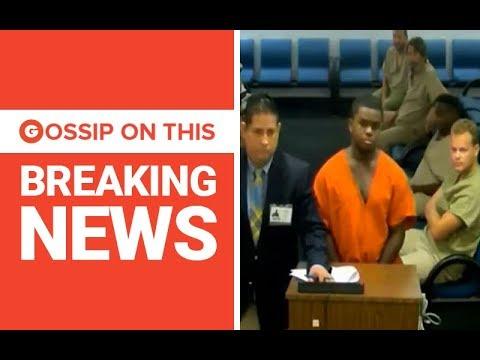 XXXTentacion Alleged Murderer Dedrick D. Williams' First Court Appearance (Bond Hearing)