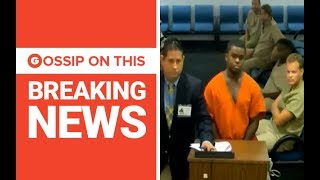 XXXTentacion Alleged Murderer Dedrick D. Williams' First Court Appearance (Bond Hearing)