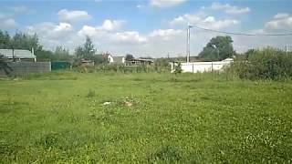 Садовый участок в СНТ