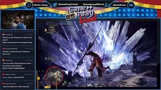 Bazelgeuse is sure acting strange... - Monster Hunter: World Highlight