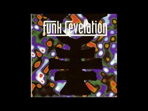 FUNK REVELATION - I need your love 96