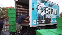 Moving Company in Chicago IL The Professionals Moving Speci