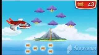 Paw Patrol - Air Patroller- Games for Children - Cartoons for Children