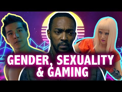Black Mirror's Striking Vipers: How Gaming Changes Our Identity