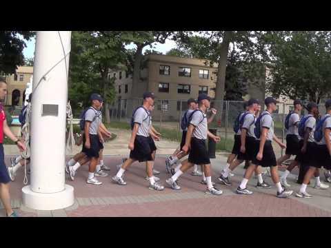 Kings Point Alumni Visit