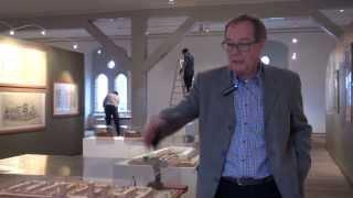 Saadan levede vi - om dansk arkitektur 1945 - 1975