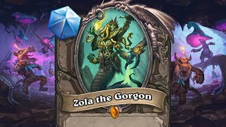 Trump's Kobolds and Catacombs Card Reveal!