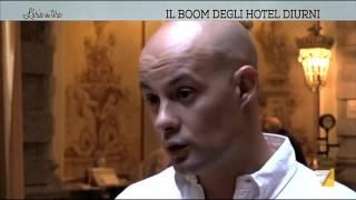 Il boom degli hotel diurni