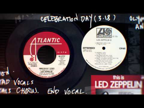 Led Zeppelin - Led Zeppelin III (Super Deluxe Edition Trailer)