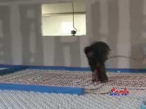 Funcionamiento suelo radiante doovi - Instalacion de suelo radiante por agua ...