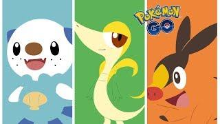 ¡Te explico los INICIALES de 5 GENERACIÓN en Pokémon GO! [Keibron]