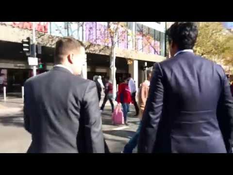 Follow Us To People2people Parramatta