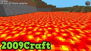 How Minecraft WAS Going To End Up (Notch's Vision)