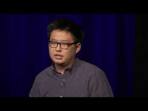 Teenage Filmmaking: Coming of Age Behind the Camera | Kevin Yu | TEDxHunterCCS