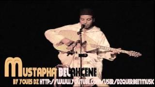 MUSTAPHA BELAHCENE - 3ers 1/3