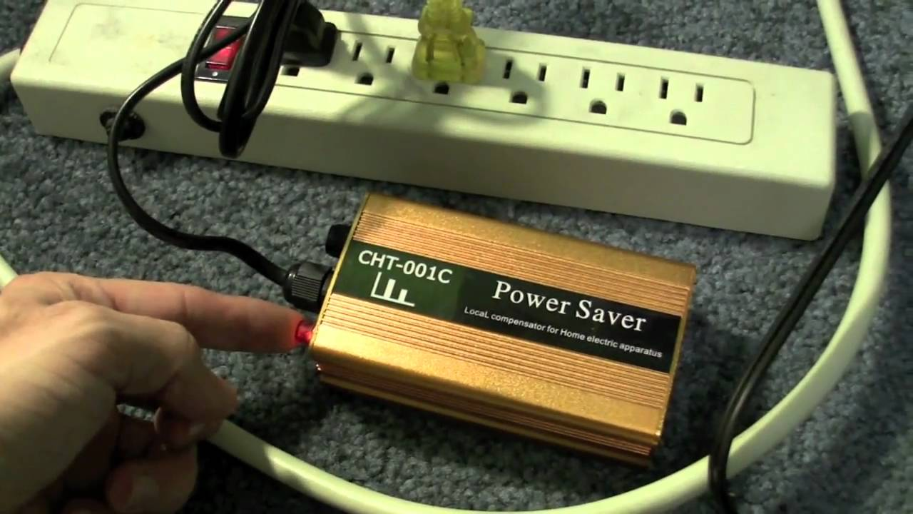 Power Saver review biggest Scam 2011 Save 25 on Your Electric Bill  YouTube