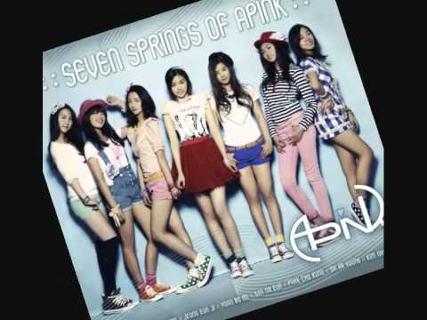 Apink   Wishlist COVER