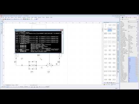 Modelling pipeline hydraulics in Wanda - Basic Wanda usage