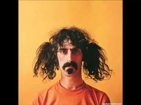 Frank Zappa - 28-Apr 1968, Detroit, MI [Early Show]