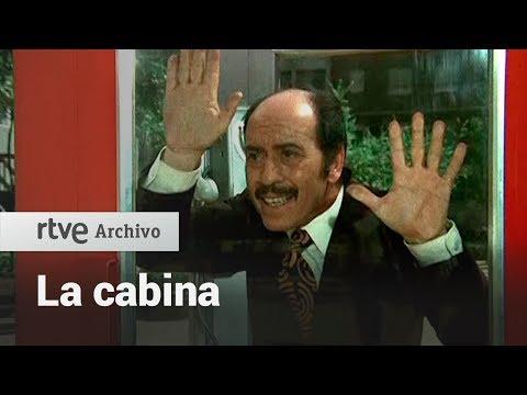La cabina | RTVE Archivo