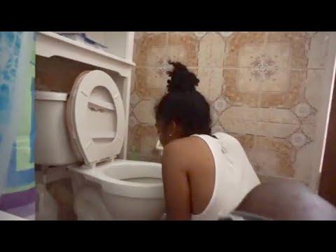 JAMAICA VLOG   Morning (NIGHT) Sickness Had Me Weak !