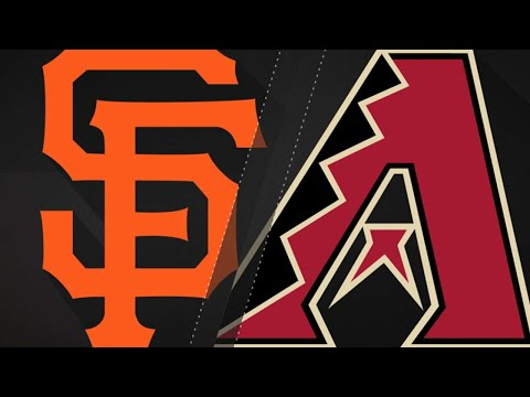 Belt's homer in 10th gives Giants the win: 4/18/18