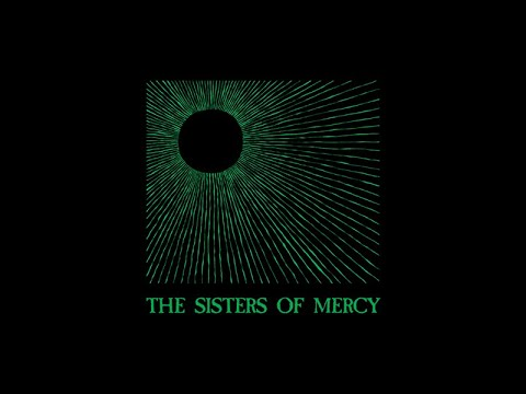 The Sisters Of Mercy  Temple Of Love 12 High Quality Needledrop