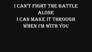 Always you with lyrics