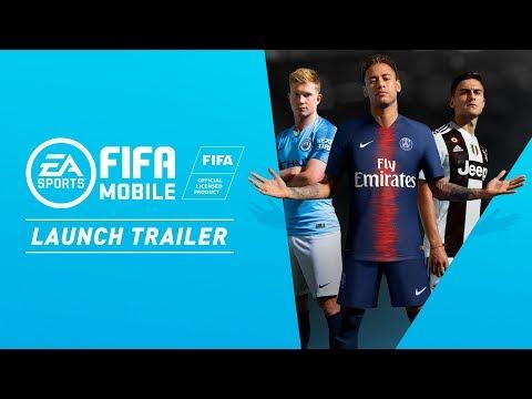 FIFA Mobile New Season: Official Launch Trailer
