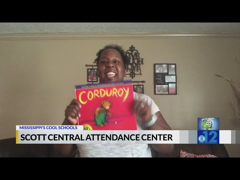 Cool Schools: Scott Central Attendance Center