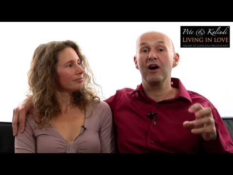 Living in Love - the art of conscious relationship