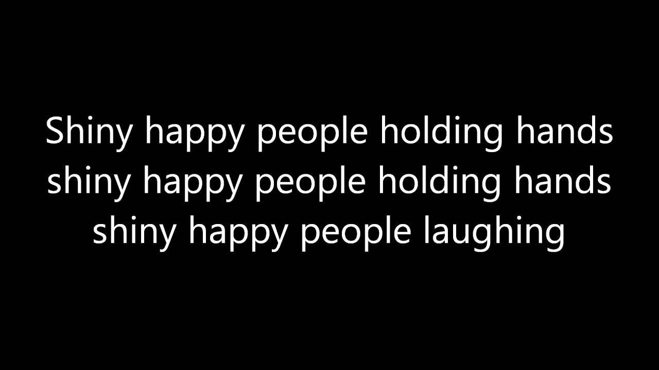 R. Kelly - Happy People Lyrics | MetroLyrics