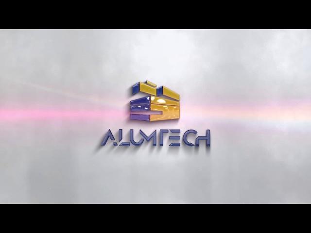 Alumtech logomotion