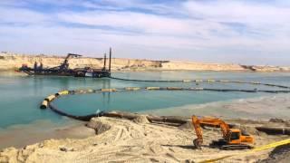 In drilling scene in March 2015