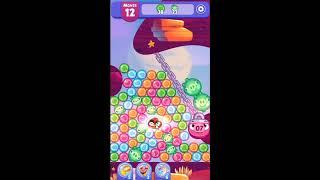 Angry Birds Dream Blast Level 68
