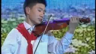 [Violin]