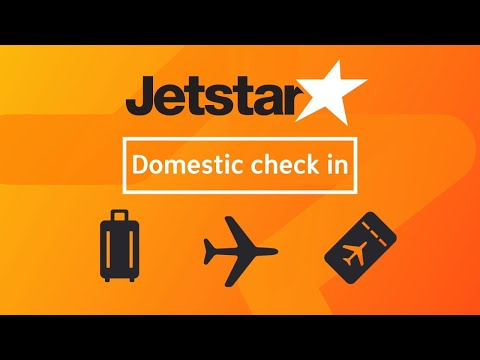What To Do At The Airport On A Jetstar Australia Domestic Flight