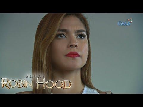 Alyas Robin Hood: Full Episode 34 - 동영상