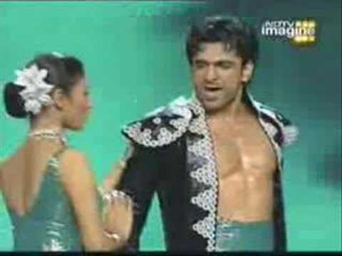 eijaz khan and sara khan - photo #15