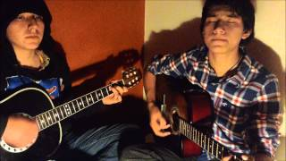 Kodaline All I Want  (COVER)