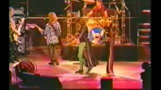 Aerosmith Love In An Elevator Live Germany '97