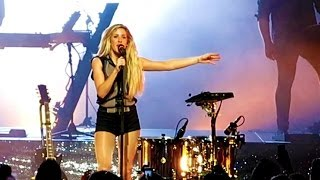 Ellie Goulding - Burn Finale Live in Atlanta